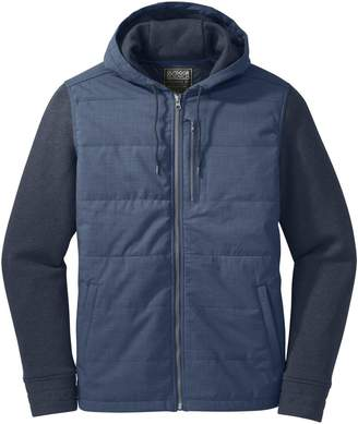 Outdoor Research Revy Hooded Insulated Jacket - Men's