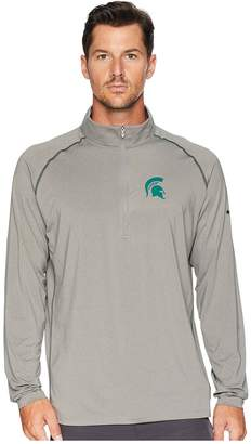 Columbia Collegiate Tuk Mountaintm 1/2 Zip Shirt Men's Long Sleeve Pullover