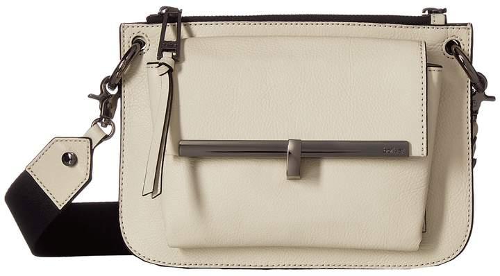 Botkier - Bleecker Double Crossbody Cross Body Handbags
