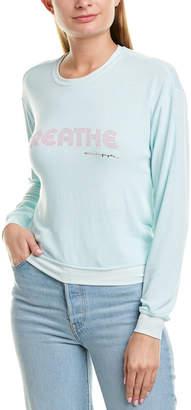 Spiritual Gangster Breathe Sweater