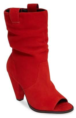 LUST FOR LIFE Cleo Open Toe Bootie