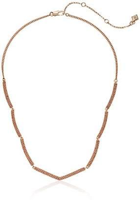 Vera Bradley Whisper Links Short Strand Necklace