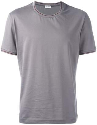 Dolce & Gabbana striped round neck T-shirt