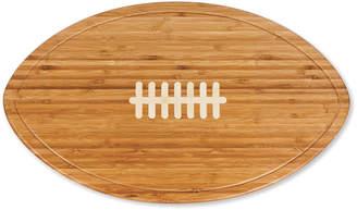 Picnic Time Kickoff Football Cutting Board & Serving Tray