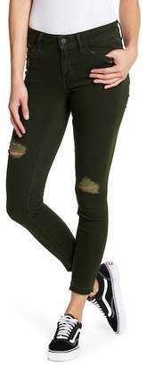 Articles of Society Sarah Release Hem Skinny Leg Jeans