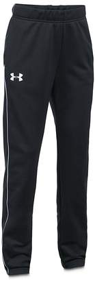 Under Armour Girls' Track Pants - Big Kid