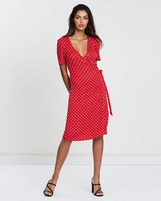 c47282365f Dorothy Perkins Print Dresses - ShopStyle Australia