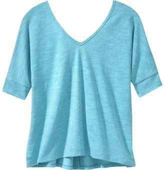 Outdoor Research Athena High-Low Shirt - Women's