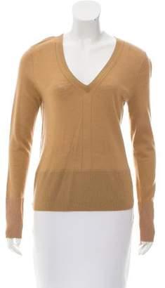 Rag & Bone Merino Wool V-Neck Sweater