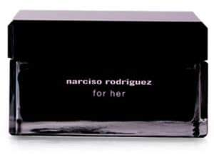 Narciso Rodriguez For Her Body Cream/5.2 oz.