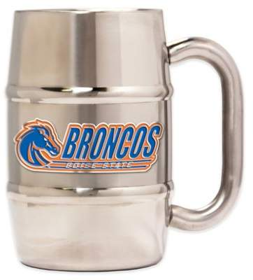 NCAA Boise State University Barrel Mug