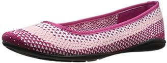 Adrienne Vittadini Footwear Women's Moonstone Ballet Flat $28.18 thestylecure.com