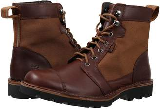 Chrome 503 Combat Boot Lace-up Boots