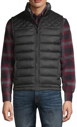 BOSTON TRADERS Boston Traders Quilted Vest