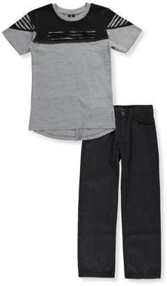Akademiks Big Boys' 2-Piece Outfit