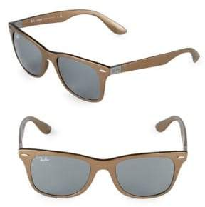 30c0038cb4 at Off 5th · Ray-Ban 52MM Wayfarer Liteforce Sunglasses