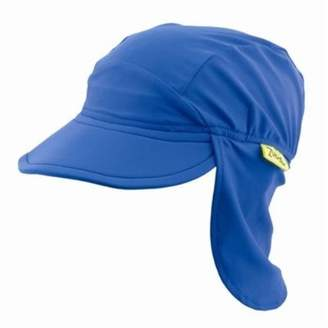 BaBy BanZ Banz S15FH-CB-M 2015 Flap Hat44; Coolgardie Blue