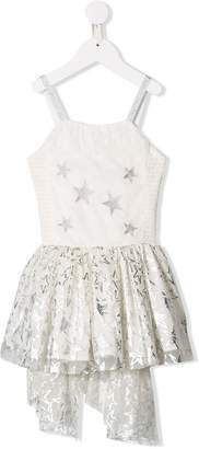 Stella McCartney star motif dress