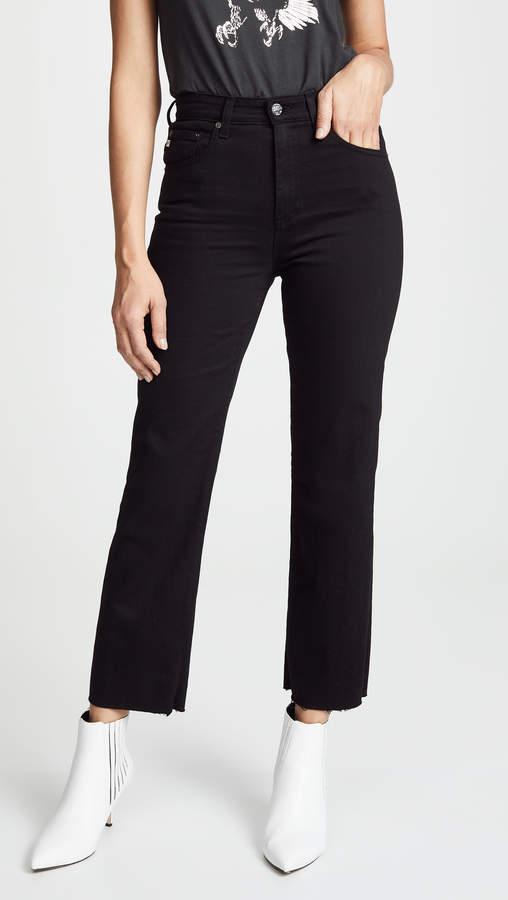 The Rhett Jeans