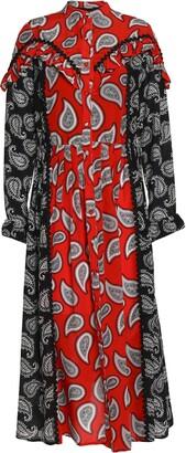 Dodo Bar Or 3/4 length dresses