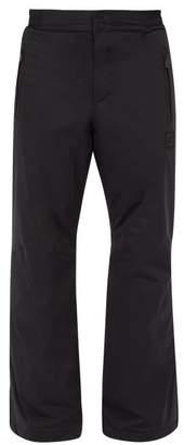 Fendi Ski Trousers - Mens - Black