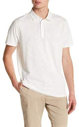 Toscano Short Sleeve Polo