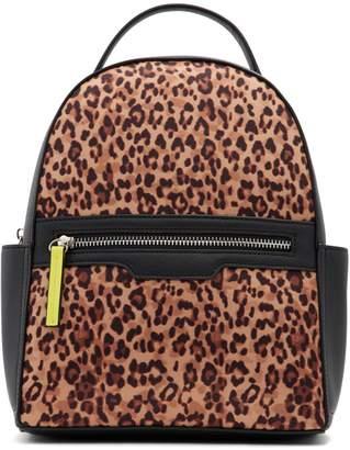 Call it SPRING Mini Hamoaze Textured Backpack