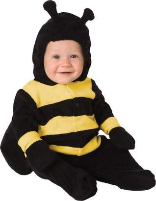 Bumble Bee Unknown Baby Infant/Toddler Costume (As Shown;12-18 Months)