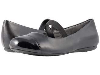 SoftWalk Napa MJ Women's Flat Shoes