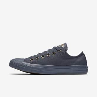 Converse Chuck Taylor All Star Mono Glam Low Top Women's Shoe