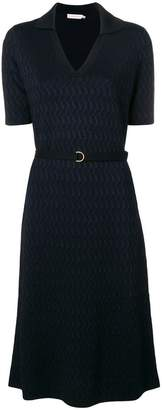 Tory Burch jacquard dress