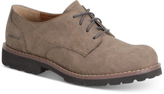 b.o.c Deimos Lace-Up Oxfords $75 thestylecure.com