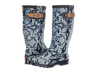 Chooka Monaco Women's Rain Boots
