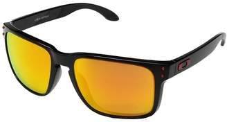 Oakley Holbrook XL SGH Exclusive Athletic Performance Sport Sunglasses