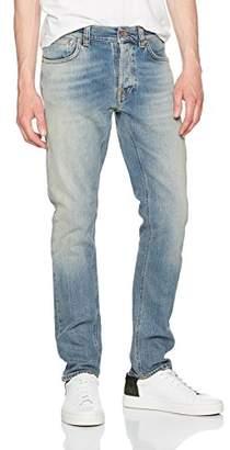 Nudie Jeans Men's Tilted Tor,W31/L34 (Size: L34W31)