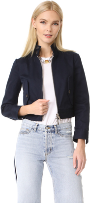 DSQUARED2 Sports Jacket $780 thestylecure.com