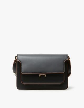 Shoulder Bag in Black $2,016 thestylecure.com