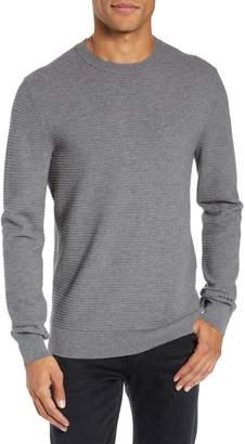 BOSS Kalinks Slim Fit Sweater