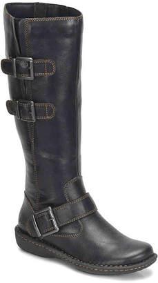 b.ø.c. Virginia Wide Calf Boot - Women's