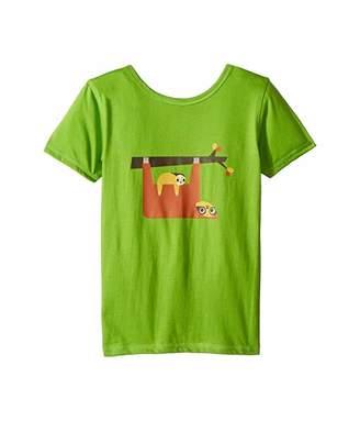 Rainforest 4Ward Clothing PBS KIDS(r Graphic Reversible Tee (Toddler/Little Kids)