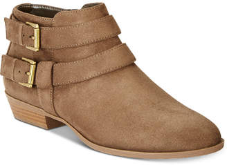 Style&Co. Style & Co Deenah Ankle Booties, Created for Macy's Women's Shoes