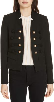 Joie Alyah Military Jacket