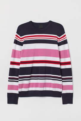 f227d4f4d H M Men s Sweaters - ShopStyle