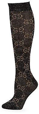 Gucci Women's Logo Socks