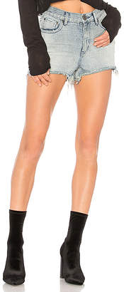 One Teaspoon Bonita High Waist Short.