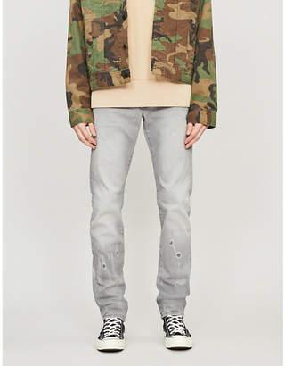 True Religion Rocco Comfort skinny jeans