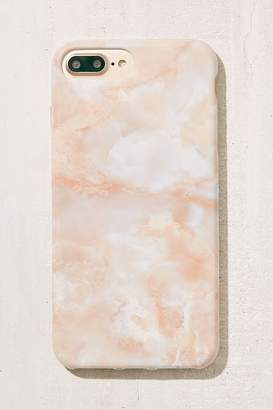 Urban Outfitters Rose Marble iPhone 8/7/6/6s Plus Case