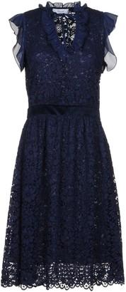 Blugirl Knee-length dresses - Item 34827663UL