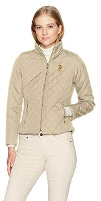 U.S. Polo Assn. Women's Quilted Jacket