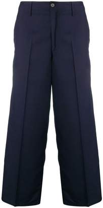 Marni straight cut trousers